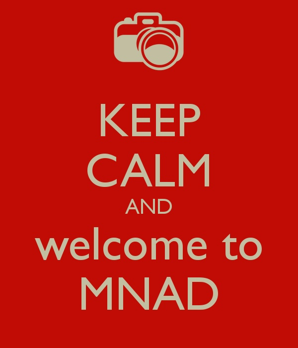 Keep calm...and visit us!