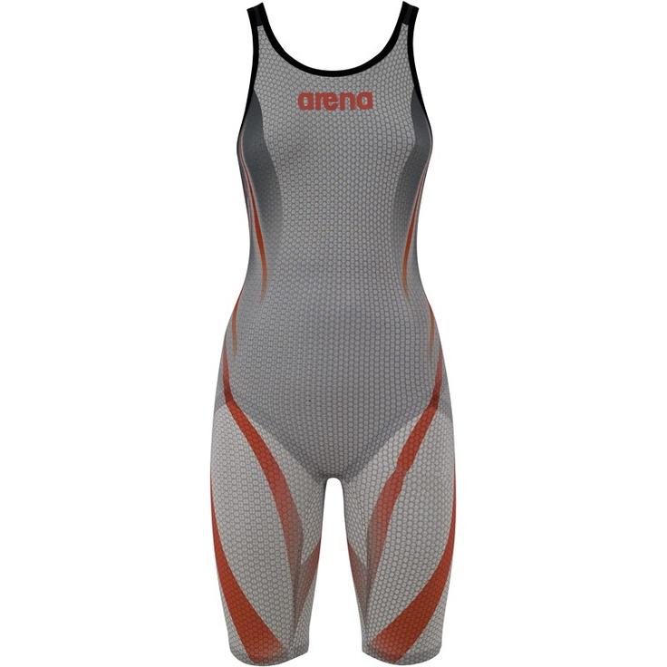 Arena powerskin carbon pro kneeskin open back limitedbr