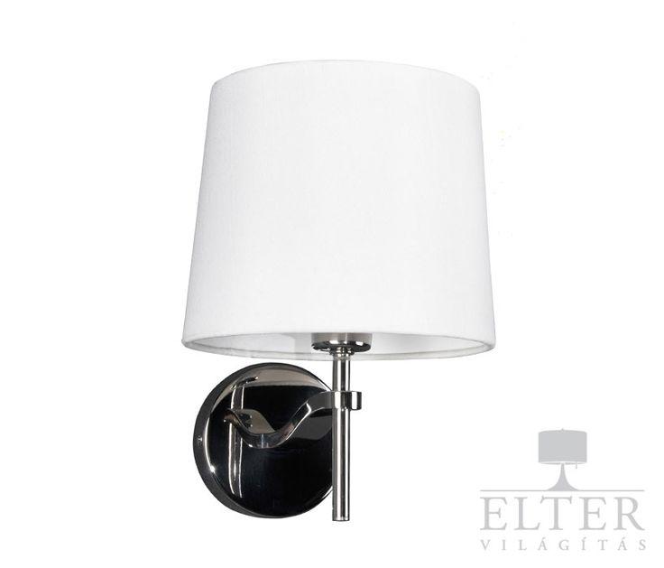 Lámpatípusok - Beltéri világítás - Fali lámpa - Zuma Grace falikar