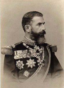 Situaţia tezaurului public al României acum 100 de ani