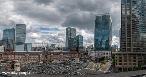 Tokyo Central Station #tokyo #japan