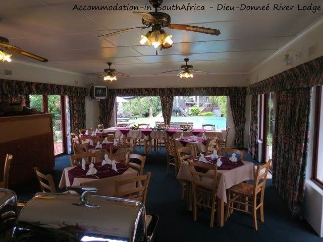 Venue for functions and conferences. Dieu Donneé River Lodge. http://www.accommodation-in-southafrica.co.za/KwaZuluNatal/PortShepstone/DieuDonnee.aspx