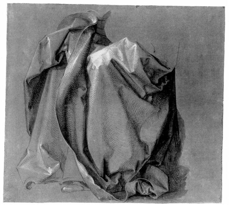 Father's robe God Albrecht Durer