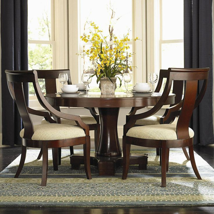 42 Best Breakfast Room Images On Pinterest  Dining Rooms Dining Prepossessing Casual Dining Room Tables Design Decoration
