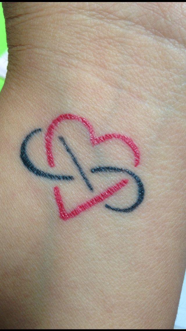 hd-tattoos.com Hd knot eternal love tattoos designs | Beautiful ...