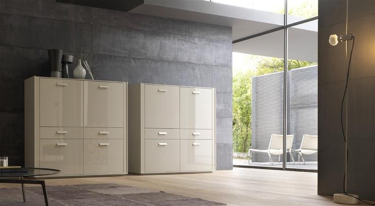 TRATTO_modular cabinet