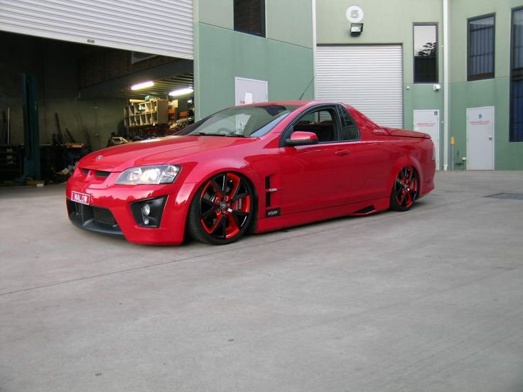 Exactly how a maloo should sit #ontheground