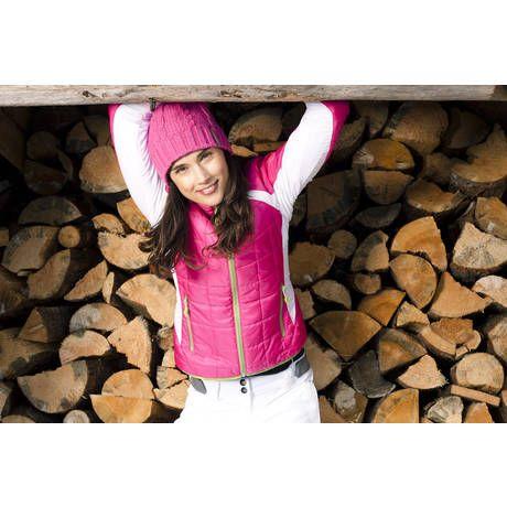 Halti Velmu W on monikäyttöinen, erittäin kevyt ja lämmin takki, jota voidaan käyttää sekä päällistakkina että välikerroksena kuoritakin alla. (149,95€) #Halti