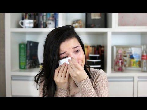 Depressão na adolescência - YouTube