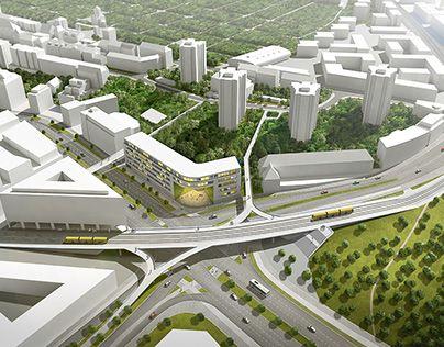 Architekturvisualisierung Stuttgart 25 besten architekturvisualisierung archmodell bilder auf