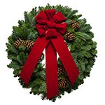 Christmas Forest Wreaths offers both the EZ Plan and the Bulk Plan for your successful fundraising project. Shipping forest fresh wreaths around the world since 1976, we take pride in our superior craftsmanship & personal, efficient service, and your personal fundraising rep at Christmas Forest will work closely with you to help assure the success of your fundraising project.