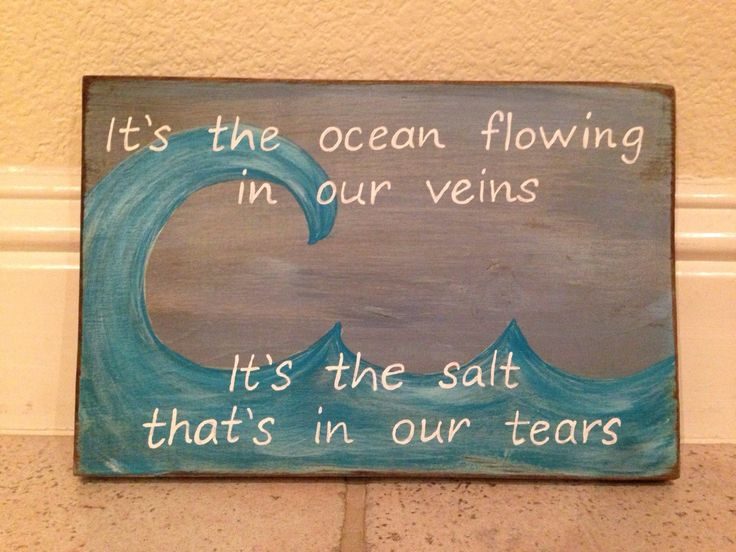 A personal favorite from my Etsy shop https://www.etsy.com/listing/260104267/phish-lyrics-over-painting-on-wood-the
