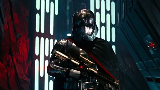 Star Wars: The Force Awakens trailer returns to the franchise's strengths | Film | The Guardian