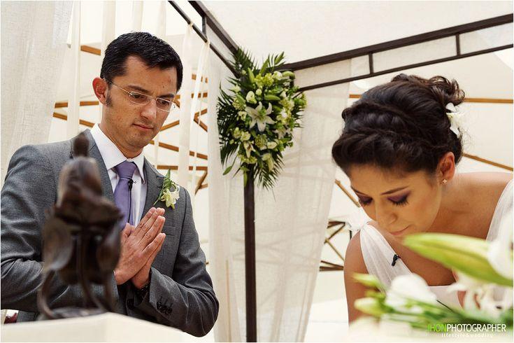 En Zankyou te damos todos los detalles de las bodas budistas!