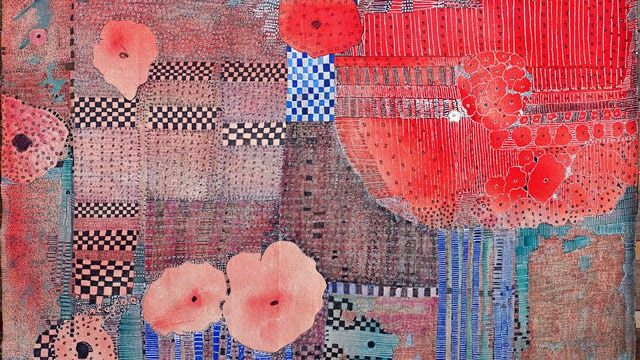 pinkpagodastudio: Huguette Caland