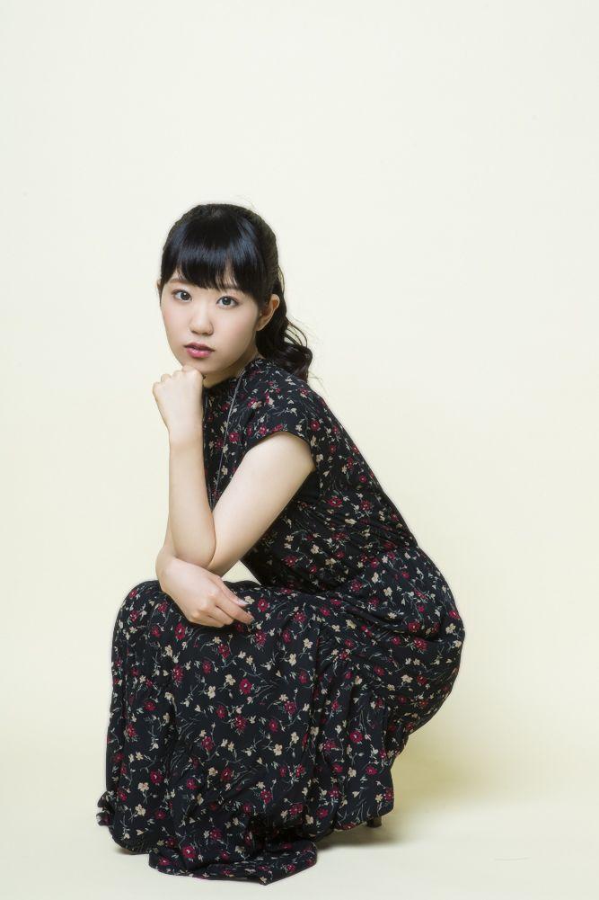 ファッションモデルの東山奈央さん