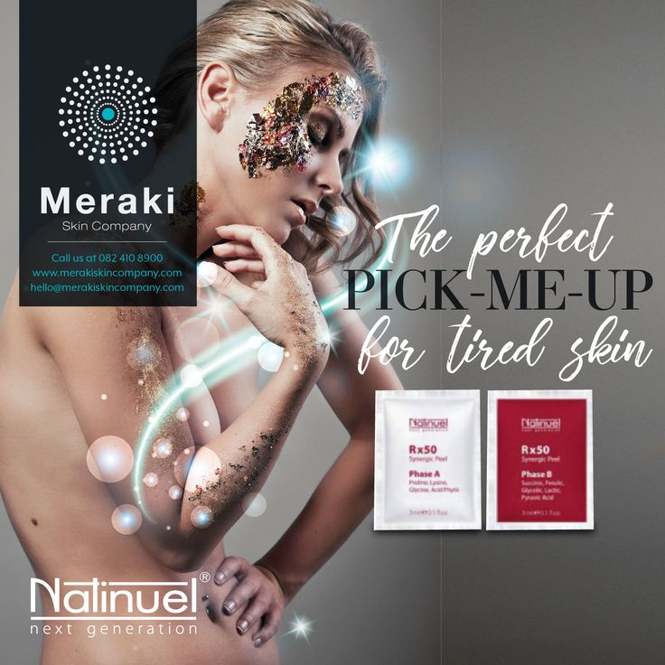 Introducing RX Synergic peel - energising, antioxidant, revitalising For more information visit our website www.merakiskincompany.com or contact us at hello@merakiskincompany.com #MerakiSkinCompany #Natinuel #aesthetics #skin #entrepreneur #training #practicaltools #injectables #treatments #doctors #coaching #learning #growth #BeInspired