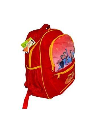 Chhota Bheem School Bag #ohnineone