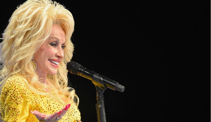 Dolly Parton Talks About Her True Love: It's Not Country Music Or Her Husband!