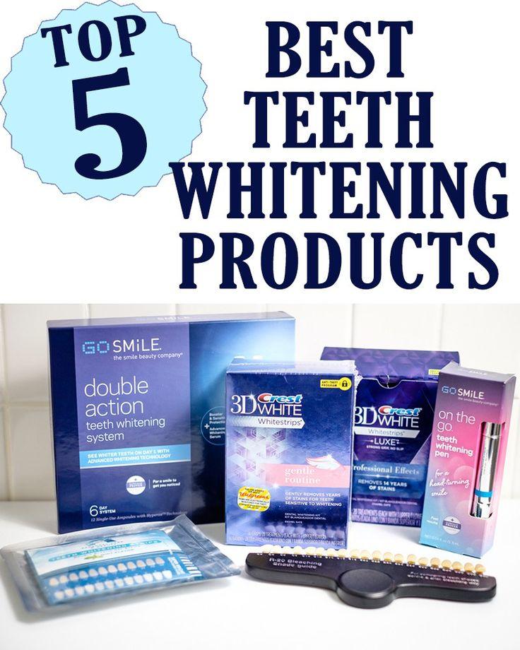 Wybielanie zębów - możliwe także w domu! http://womanmax.pl/wybielanie-zebow-mozliwe-takze-domu/