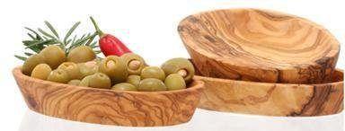 Olivenholz Dipschalen braun, OLIVENHOLZ-ERLEBEN Jetzt bestellen unter: https://moebel.ladendirekt.de/dekoration/aufbewahrung/schalen/?uid=bdad035e-626a-543a-b016-d593d43fccec&utm_source=pinterest&utm_medium=pin&utm_campaign=boards #olivenholz #dipschalen #aufbewahrung #dekoration #schalen