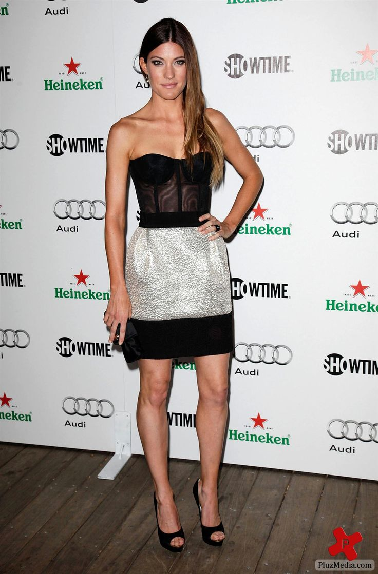 Jennifer Carpenter from Dexter is a good example the Skeletal body type.