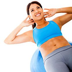 What are the best abs exercises for women? Here are key abdominal exercises for …