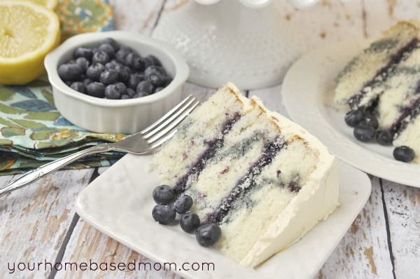 ... Blueberry Recipes on Pinterest | Blueberries, Blueberry coffee cakes
