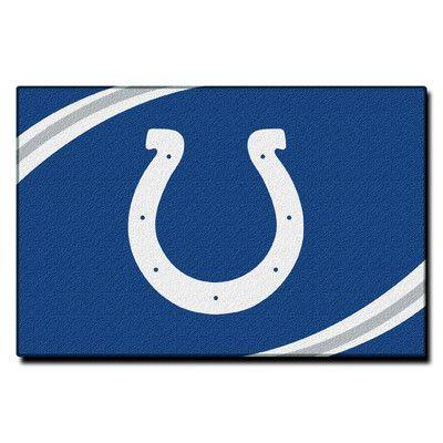 Northwest Co. NFL Colts Mat