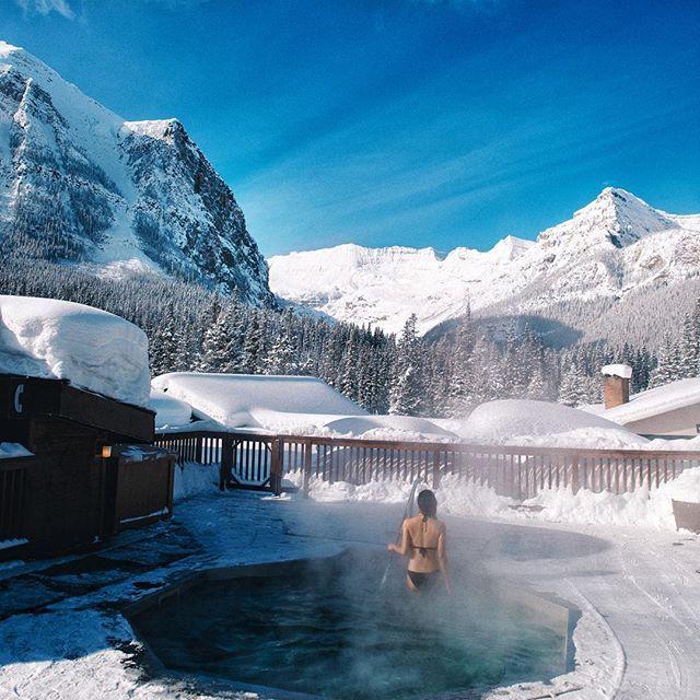 48 best Travel - Natural Hot Springs images on Pinterest ...