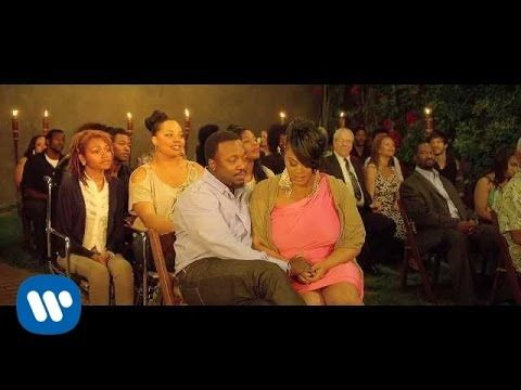 "Heard the song playing on the Tony, Mo and George radio show last week and thought it should be the theme song to ""Dreaming of You."" ---Jill Scott ft. Anthony Hamilton- So In Love (Official Video)"