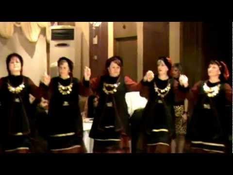 "dontia pikna Χορός Μικροβαλτινών 2013 - ""ΔΟΝΤΙΑ ΠΥΚΝΑ"" (Χορευτικό)"