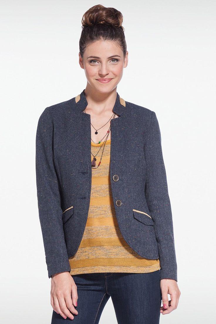 17 meilleures id es propos de veste avec coudi res sur pinterest empi cements coudes mode. Black Bedroom Furniture Sets. Home Design Ideas