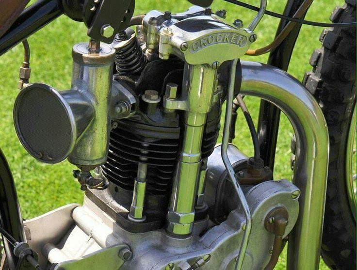 497 best images about crocker motorcycles on pinterest for Crocker motors used cars