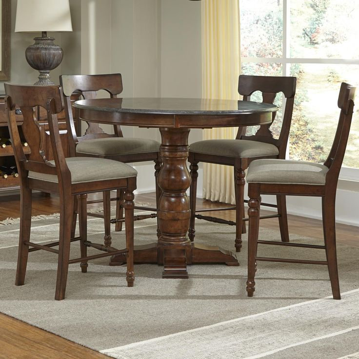 55 best dining room images on pinterest dining room for Dining table design examples