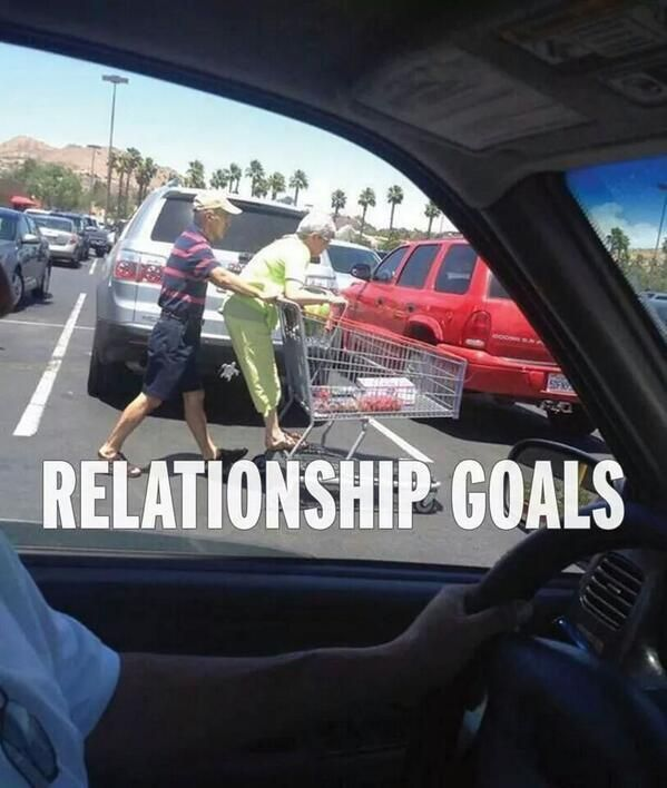 #RELATIONSHIPGOALS lol...these are actually really funny