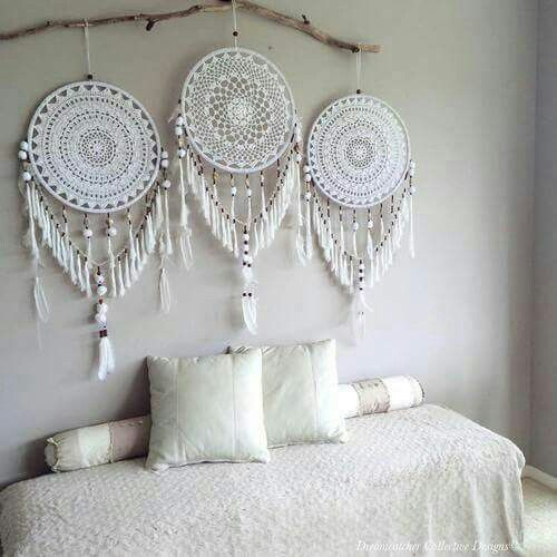 Dream Catcher Tapestry