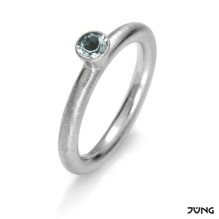 silver ring with topaz    http://en.dawanda.com/product/95078275-silver-ring-with-topaz
