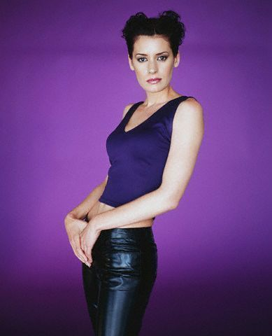 Fucking paget brewster