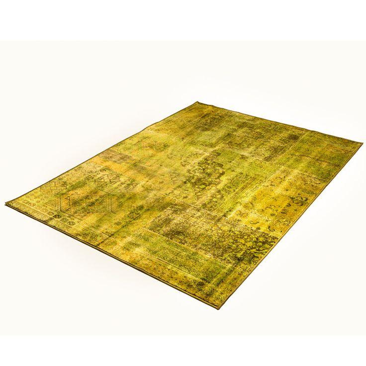 Koberec Vintage Gold, 170x240 cm | Bonami