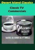 Classic TV Commercials [DVD] [1950]