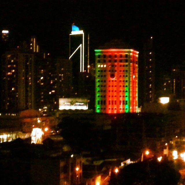 Mercansa Business Plaza, Piso 3, Oficina 8 undefined