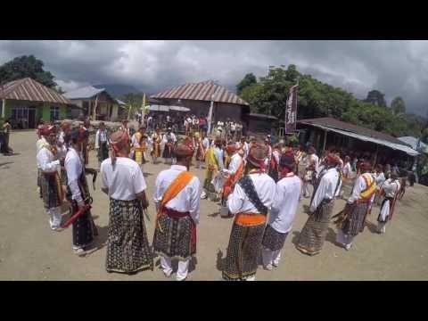 CONGKO LOKAP GENDANG LEDA  - RUTENG - MANGGARAI - FLORES