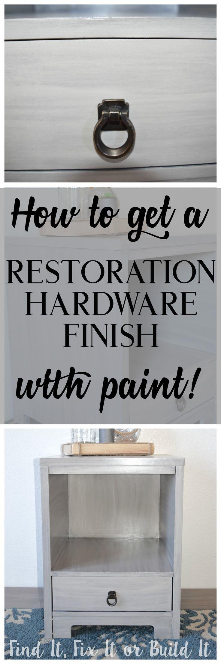 Best 25 Restoration Hardware Paint Ideas On Pinterest Restoration Hardware Furniture