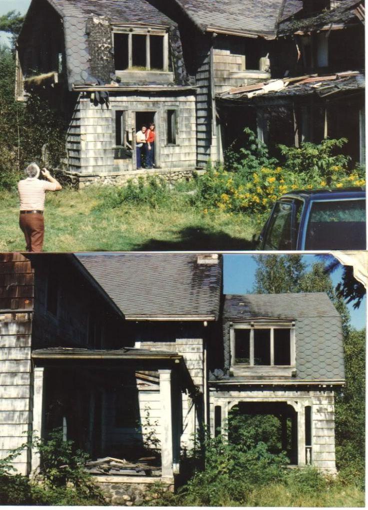 Summerwind Mansion Summerwind Mansion History Mansions