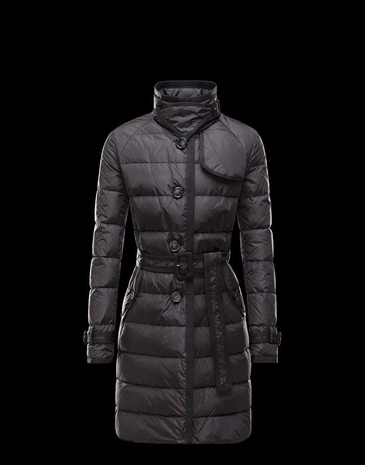 Coat Women Moncler - Original products on store.moncler.com