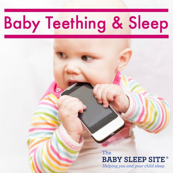 We share fool-proof ways to help alleviate your baby's pain and to promote better, longer sleep.