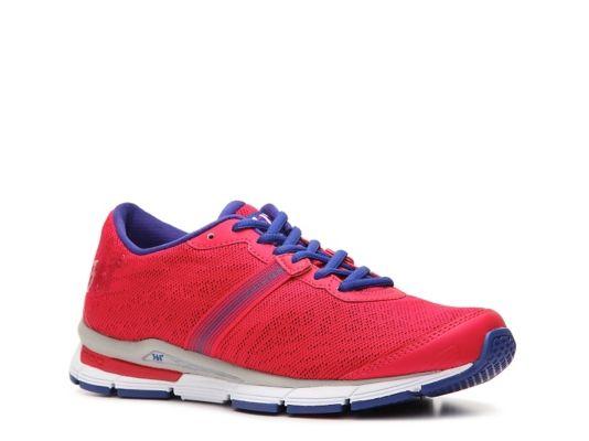 Women's 361 Degrees Chromoso Lightweight Running Shoe -  - Pink/Purple