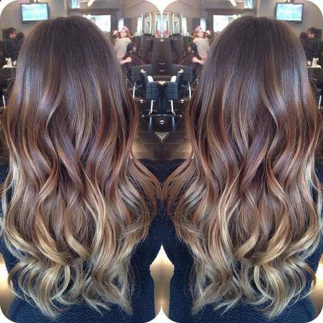 I really want to ombré my hair again. This time more subtle though so it's not as damaging :/