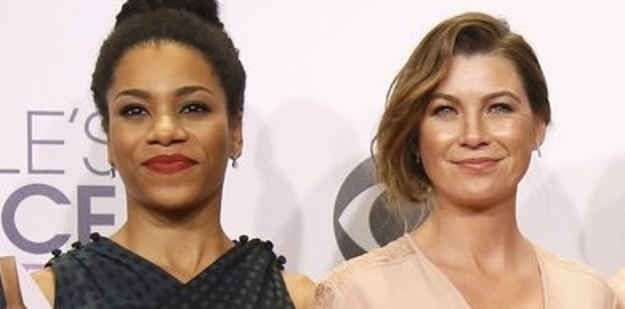 """Everything You Need To Know About The Woman Who Plays Meredith Grey's Sister On """"Grey's Anatomy"""""""